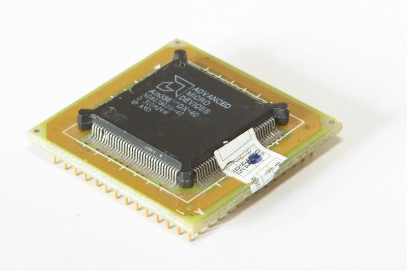 Diez generaciones de procesadores de AMD que hicieron historia 39