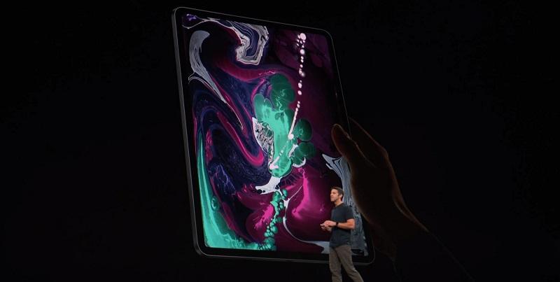 Apple presenta su nuevo iPad Pro 2018 35