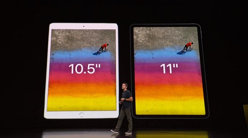 Apple presenta su nuevo iPad Pro 2018 39