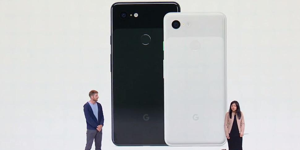 Google Pixel 3 y Pixel 3 XL: toda la información de lo nuevo de Google 37
