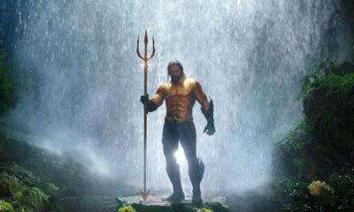 Nuevo tráiler extendido de Aquaman 37