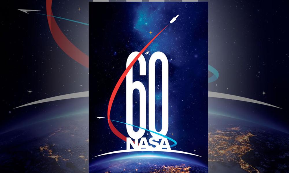 60 años de NASA
