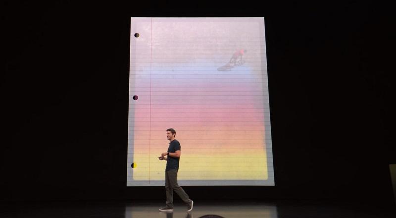 Apple presenta su nuevo iPad Pro 2018 43