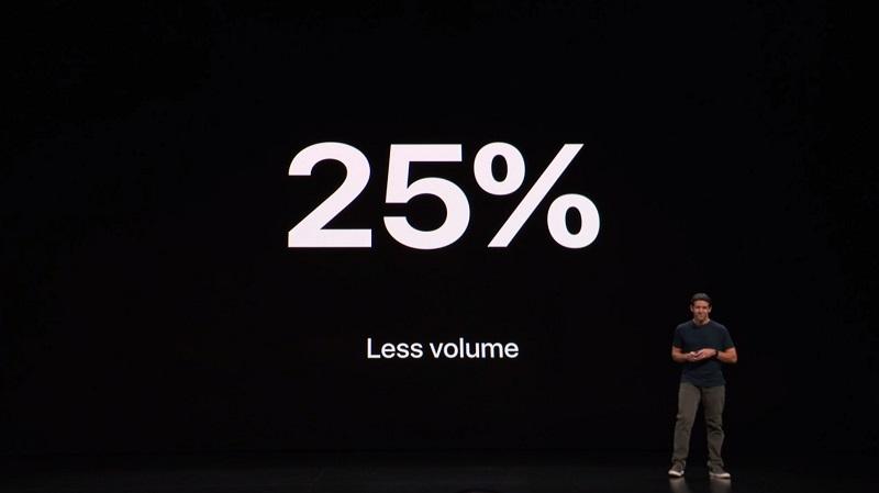Apple presenta su nuevo iPad Pro 2018 46
