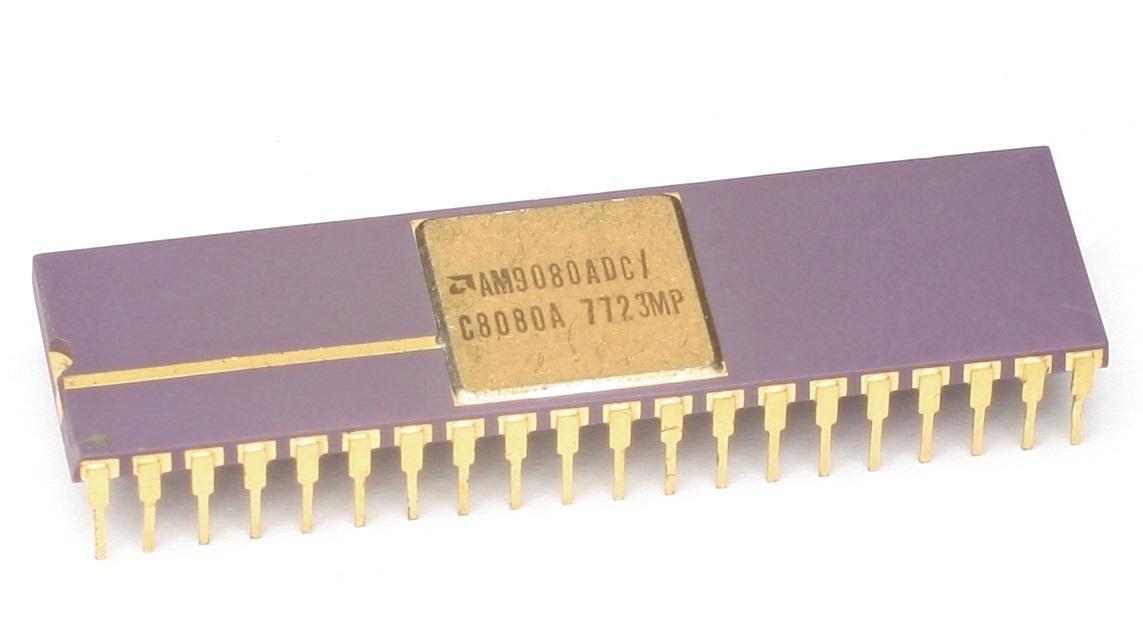 Diez generaciones de procesadores de AMD que hicieron historia 37