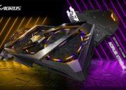 GIGABYTE presenta su gama de tarjetas gráficas AORUS GeForce RTX 20 33