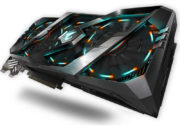 GIGABYTE presenta su gama de tarjetas gráficas AORUS GeForce RTX 20 31