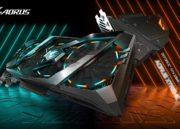 GIGABYTE presenta su gama de tarjetas gráficas AORUS GeForce RTX 20 35
