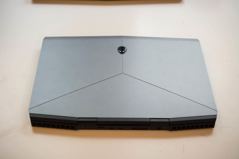 Dell presenta Alienware m15, el más delgado y ligero 43