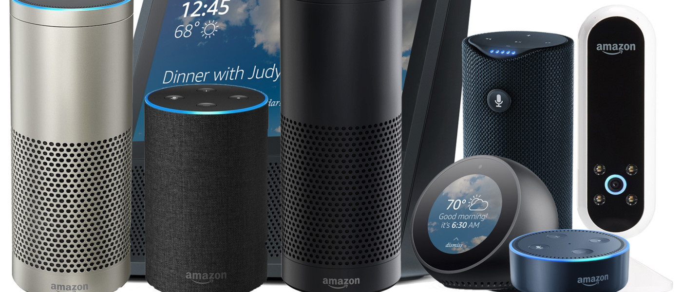 Amazon echo españa analisis