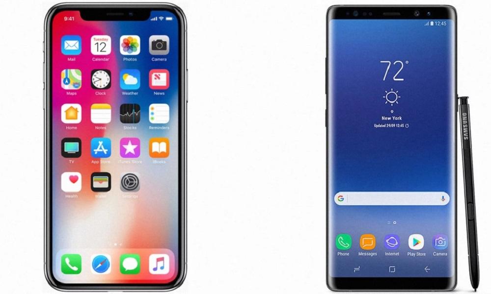 Italia multa a Apple y Samsung por reducir el rendimiento de sus smartphones 29