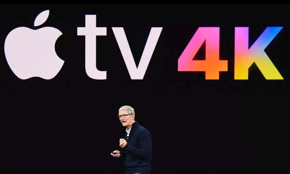 apple tv gratis netflix