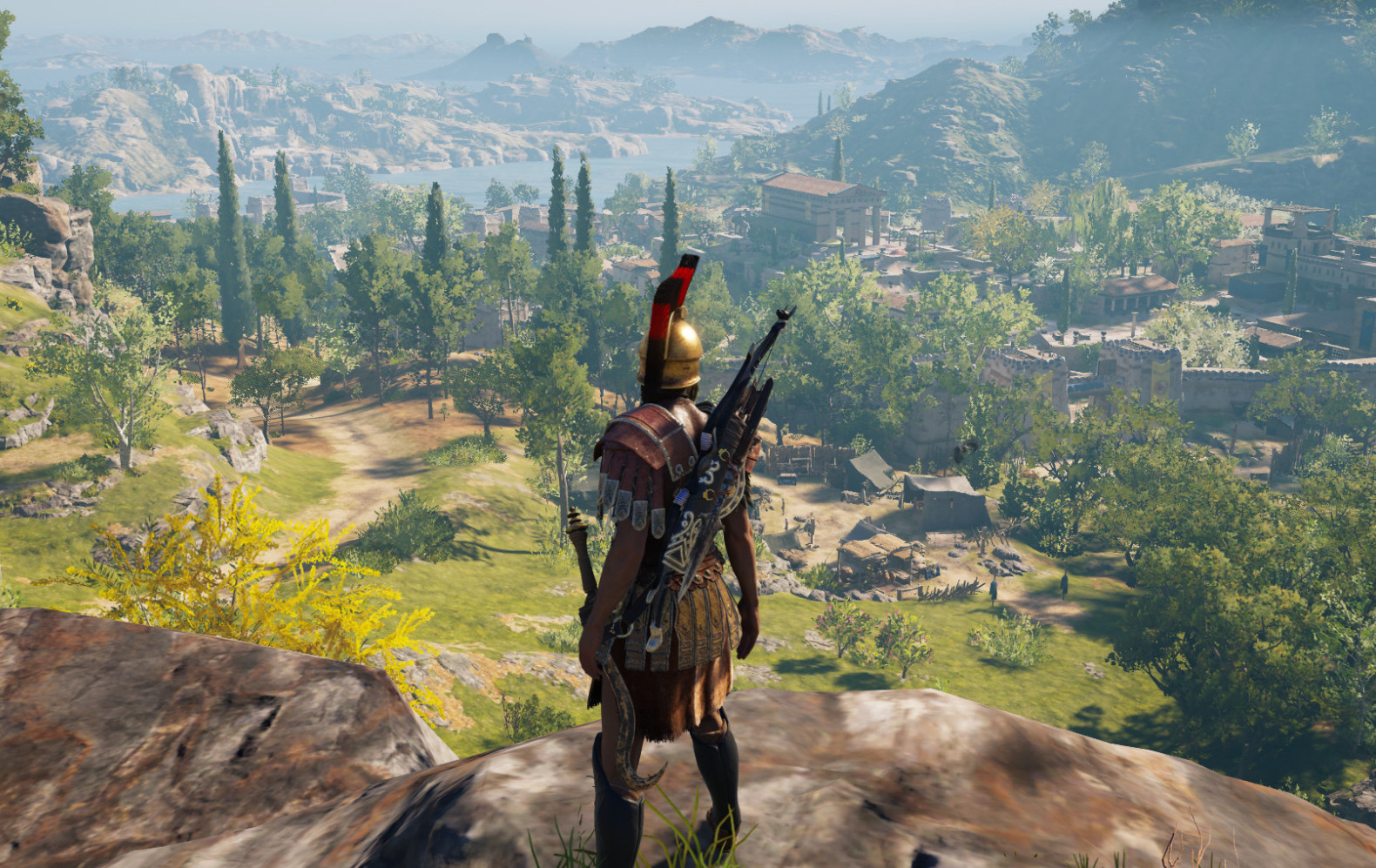 Assassin's Creed Odyssey, análisis en PC 59