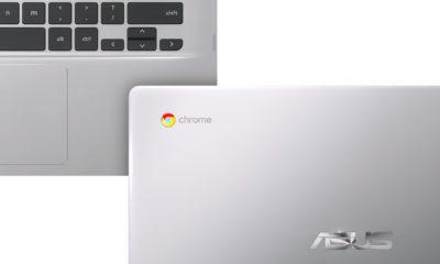 Asus Chromebook C423 C523