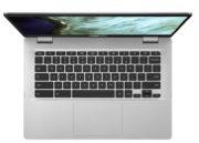 Asus Chromebook C423 Teclado
