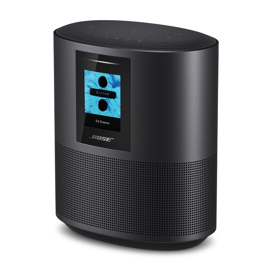 Bose presenta novedades para escuchar música... y para dormir 31