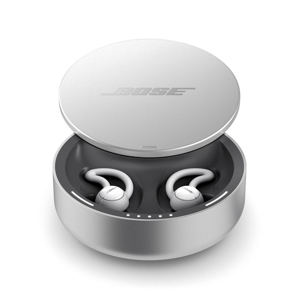Bose presenta novedades para escuchar música... y para dormir 33