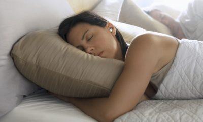 Bose presenta novedades para escuchar música... y para dormir 34