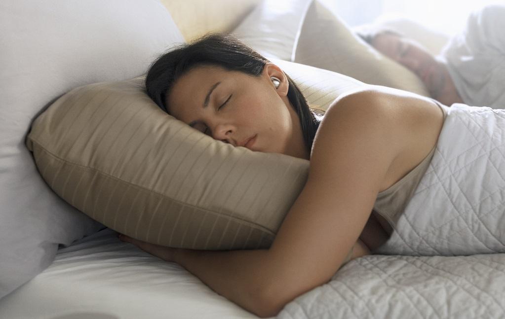 Bose presenta novedades para escuchar música... y para dormir 29