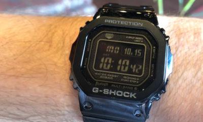 Casio G-Shock Bluethooth