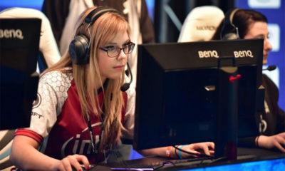 Chicas Gamers Carreras Ciencia