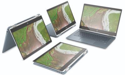 Chromebook x360 14