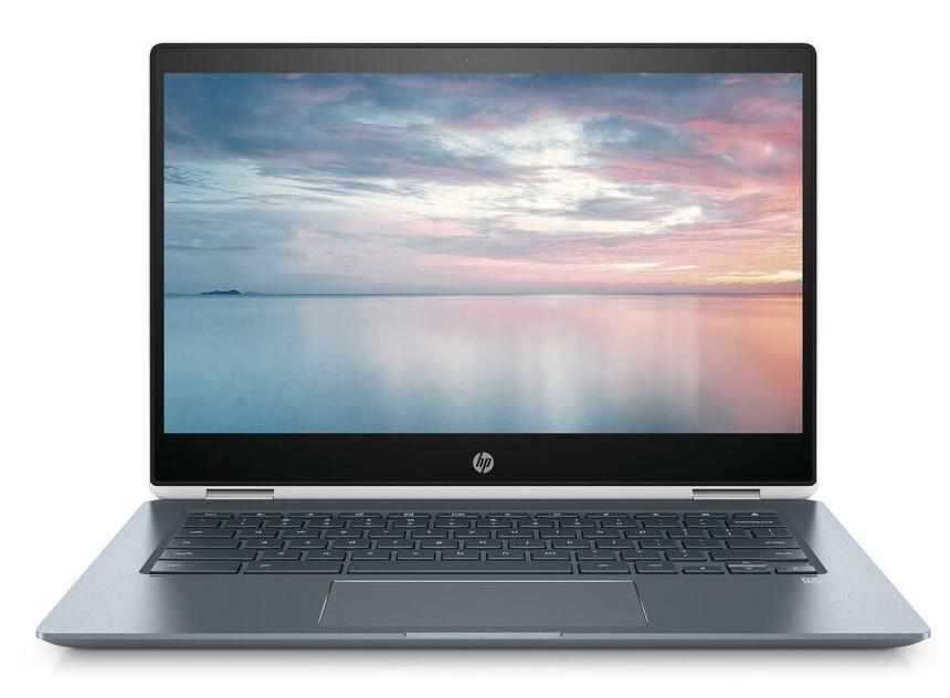 HP Chromebook x360 14, la plataforma Chrome OS sube de nivel 29