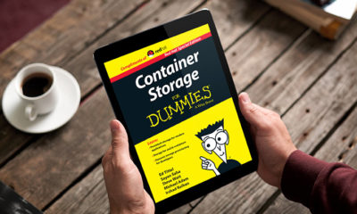 """Descárgate el ebook gratuito """"Contenedores para Dummies"""" 43"""