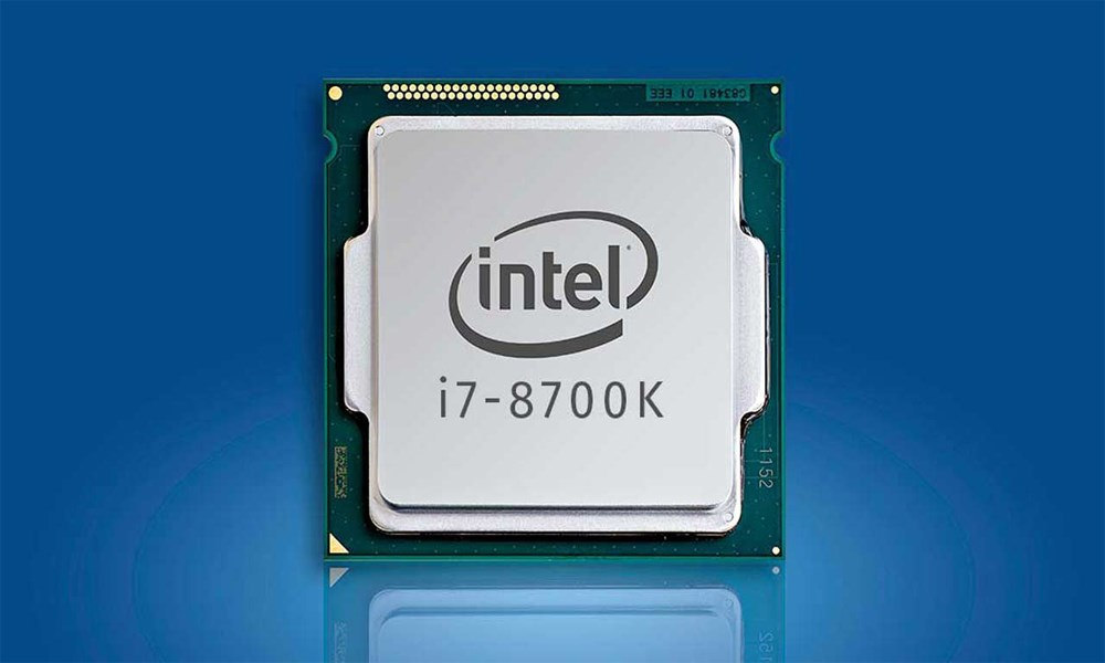 Sigue la escalada de precios: el Core i7 8700K se dispara y supera al Core i7 7800X 30