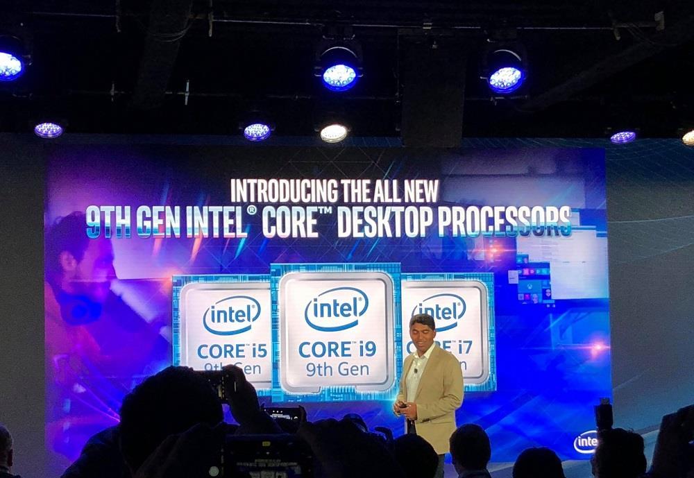 Core i9 9900K: el mejor procesador para juegos, según Intel 33