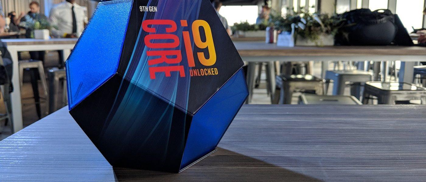 Intel Core i9 9900K: las pruebas de Principled Technologies estaban manipuladas 31