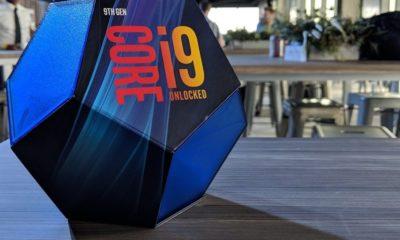 Core i9 9900K frente a Ryzen 7 2700X y Core i7 7820X 48