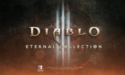 Diablo 3 No Crossplay