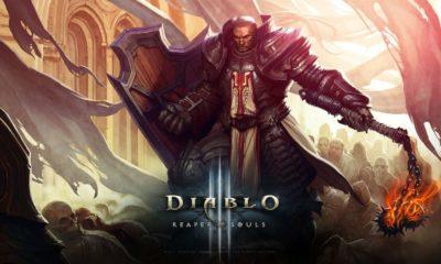 Blizzard confirma que Diablo III ofrecerá juego cruzado 68