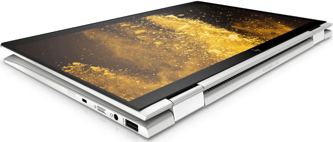 HP anuncia el EliteBook x360 1040 G5 32