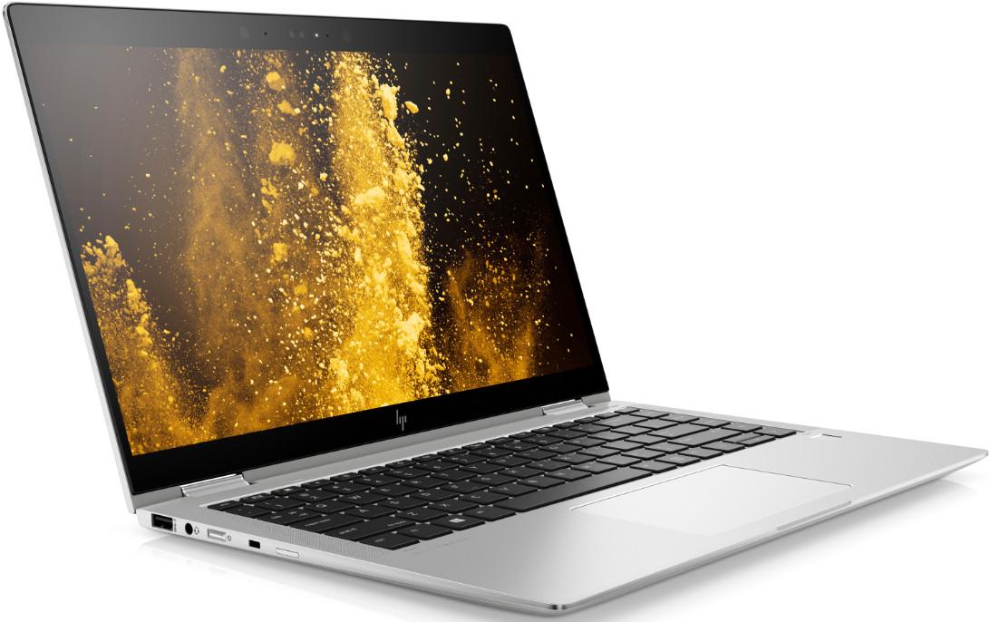 HP anuncia el EliteBook x360 1040 G5 34