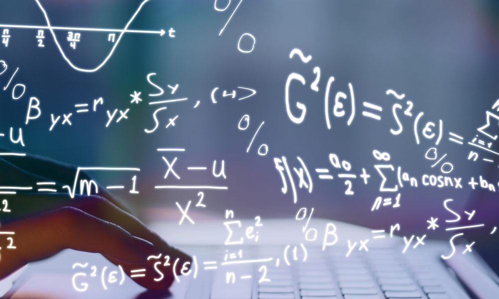 Foro Resuelve Enigma Matemáticas