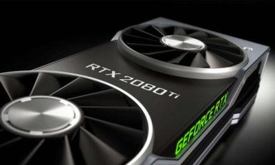 GeForce GTX 780 Ti frente a GTX 980 Ti, GTX 1080 Ti y RTX 2080 Ti en juegos 48