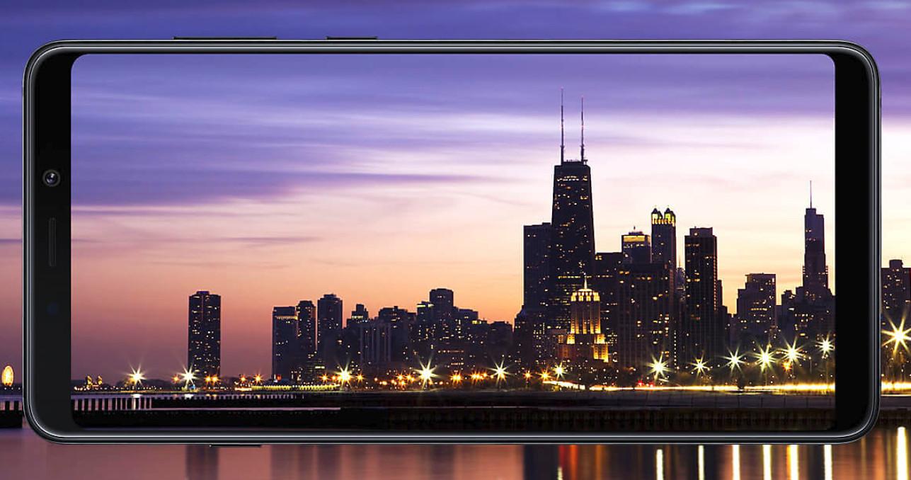 Samsung presenta el Galaxy A9 con ¡cuatro cámaras traseras! 36