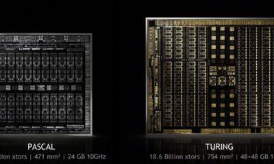 GeForce RTX 2060: rendimiento por encima de una GTX 1070 47