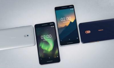 Los nuevos Nokia llegan a España 57
