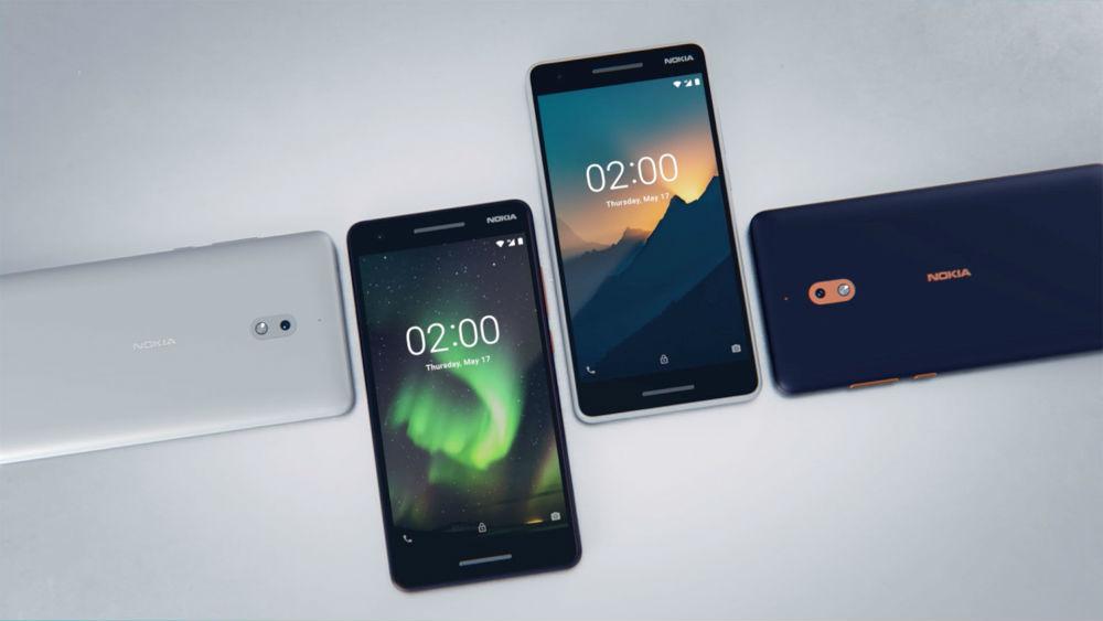 Los nuevos Nokia llegan a España 34