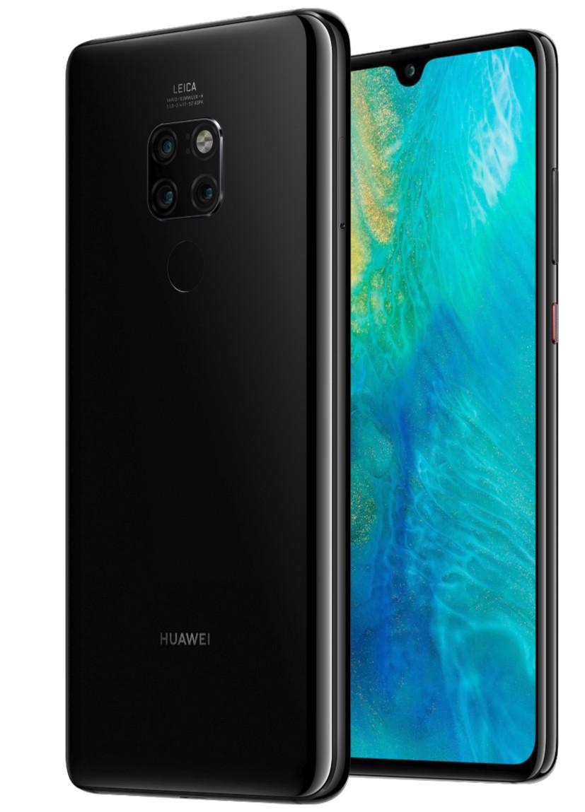 Huawei Mate 20, todo lo que debes saber 38