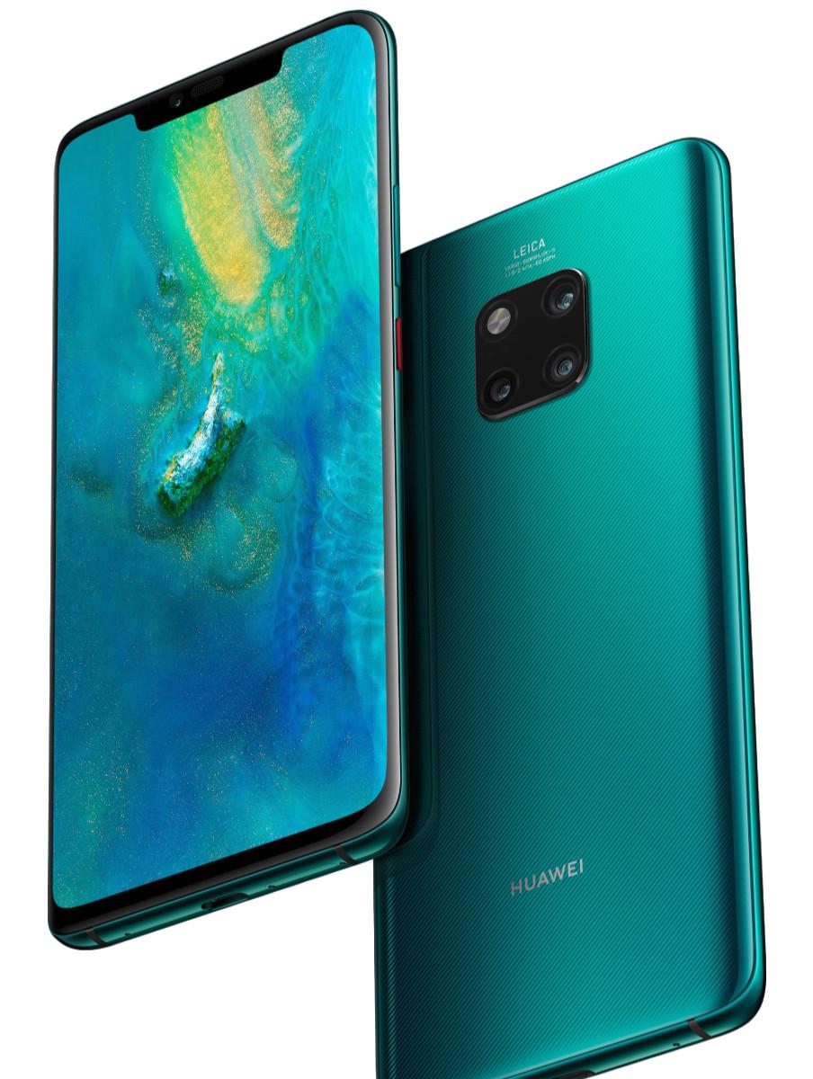 Huawei Mate 20, todo lo que debes saber 32