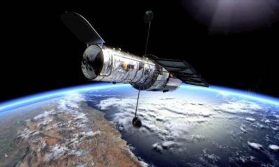 La NASA consigue reparar el giroscopio del Hubble 62