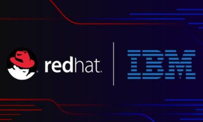 IBM adquiere RedHat