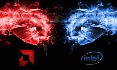Intel no cambiará de arquitectura, lanza una indirecta a AMD 158