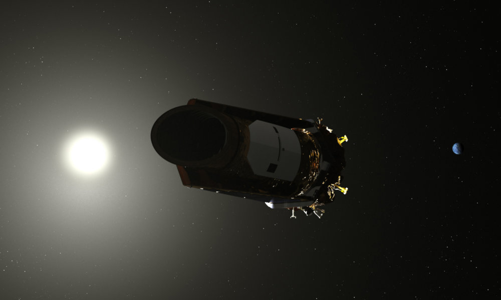 El telescopio Kepler se despide: ¡hasta la vista, cowboy del espacio! 29