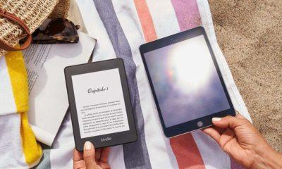 Kindle Paperwhite (2018): te contamos todas sus novedades 30