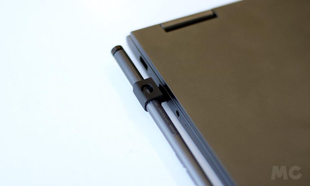 Lenovo Yoga 730, análisis 47